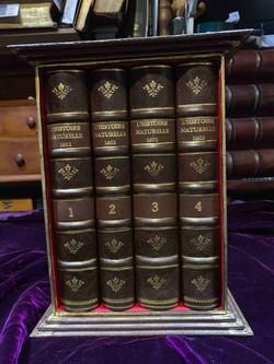 L'Histoire Naturelle 1802
