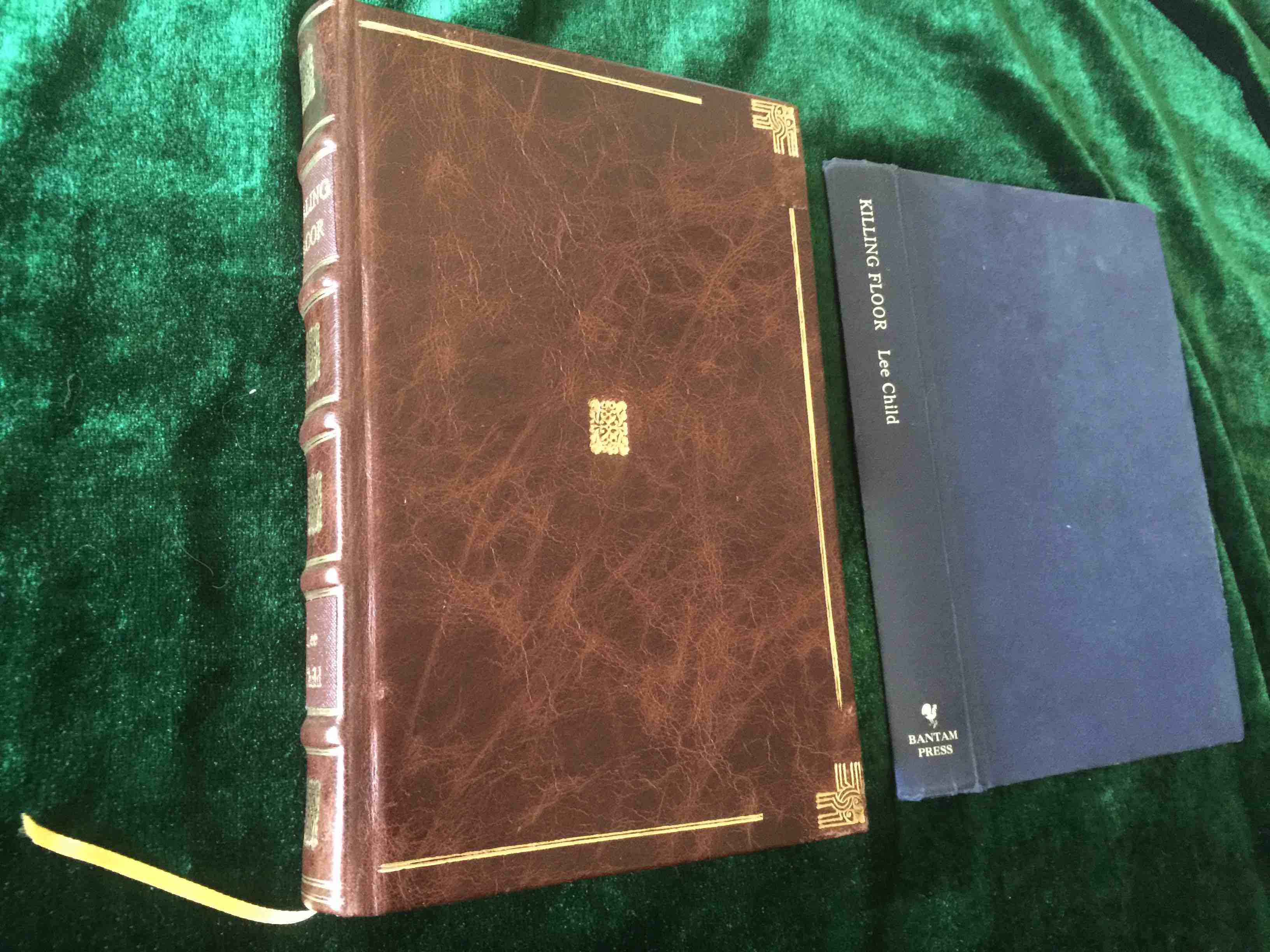 Custom Bound Book Before and After.jpg