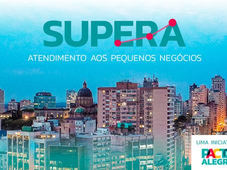 Portal Supera é lançado pelo coletivo Pacto Alegre