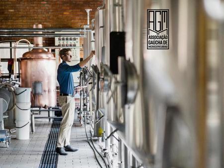 Com crescimento de 14,4% em 2020, número de cervejarias registradas no Brasil passa de 1,3 mil