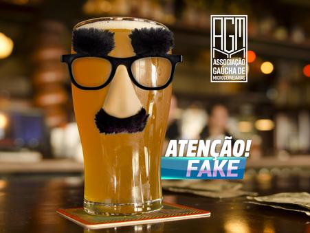 Cresce o número de perfis falsos de cervejarias e bares
