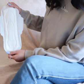 #Plastic-Free Periods