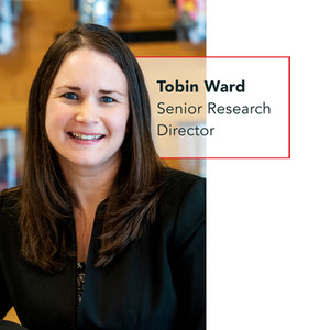 Tobin Ward