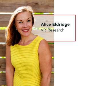 Alice Eldridge