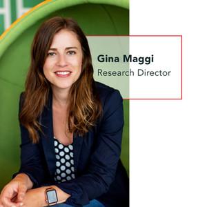 Gina Maggi