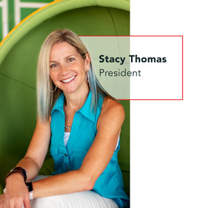 Stacy Thomas