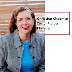 Christine Chapman