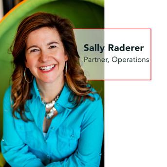 Sally Raderer