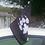 Thumbnail: 2 x Fanion noir avec logo de La Meute blanc