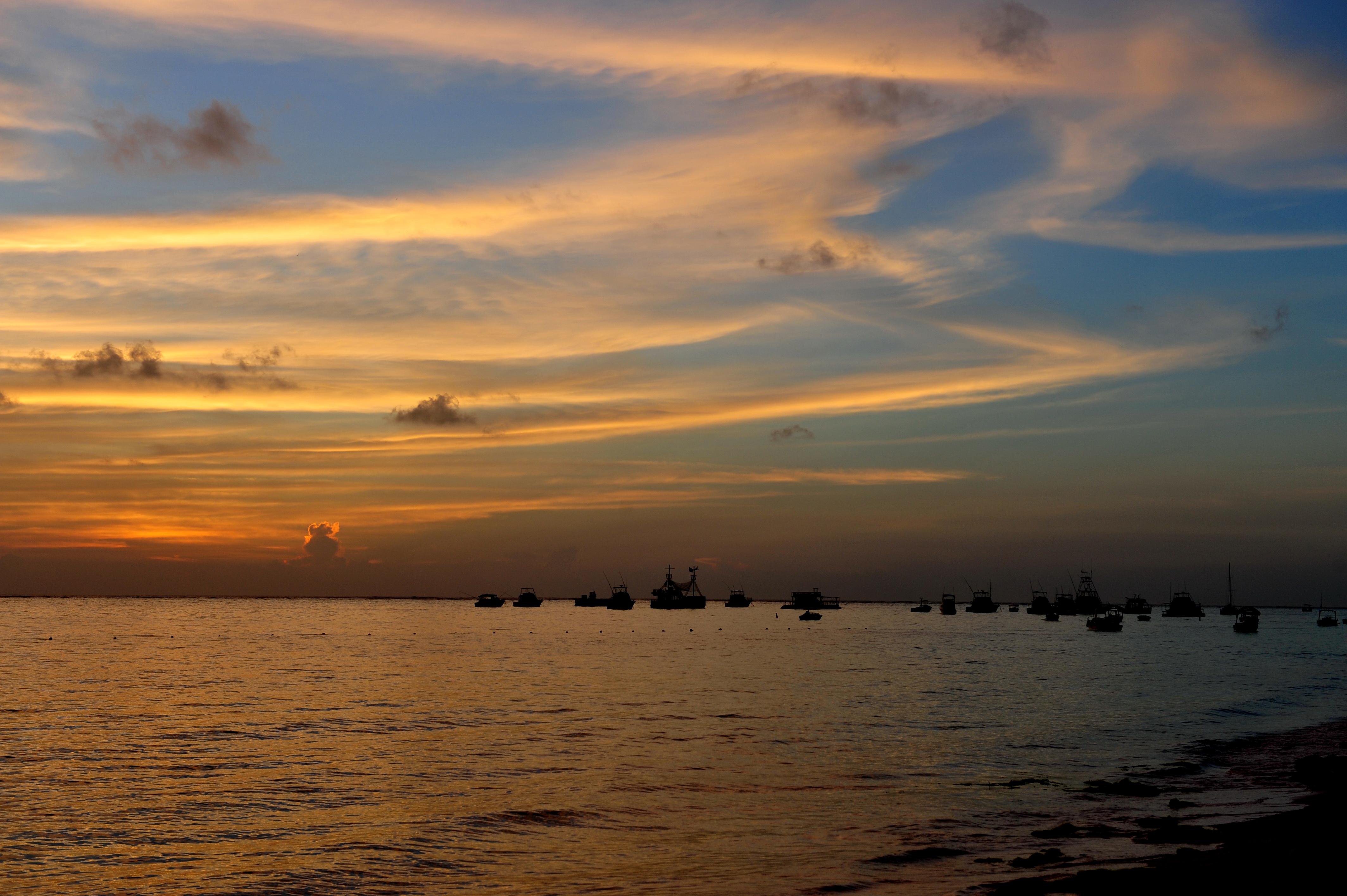 Sunrise in Punta Cana.jpg