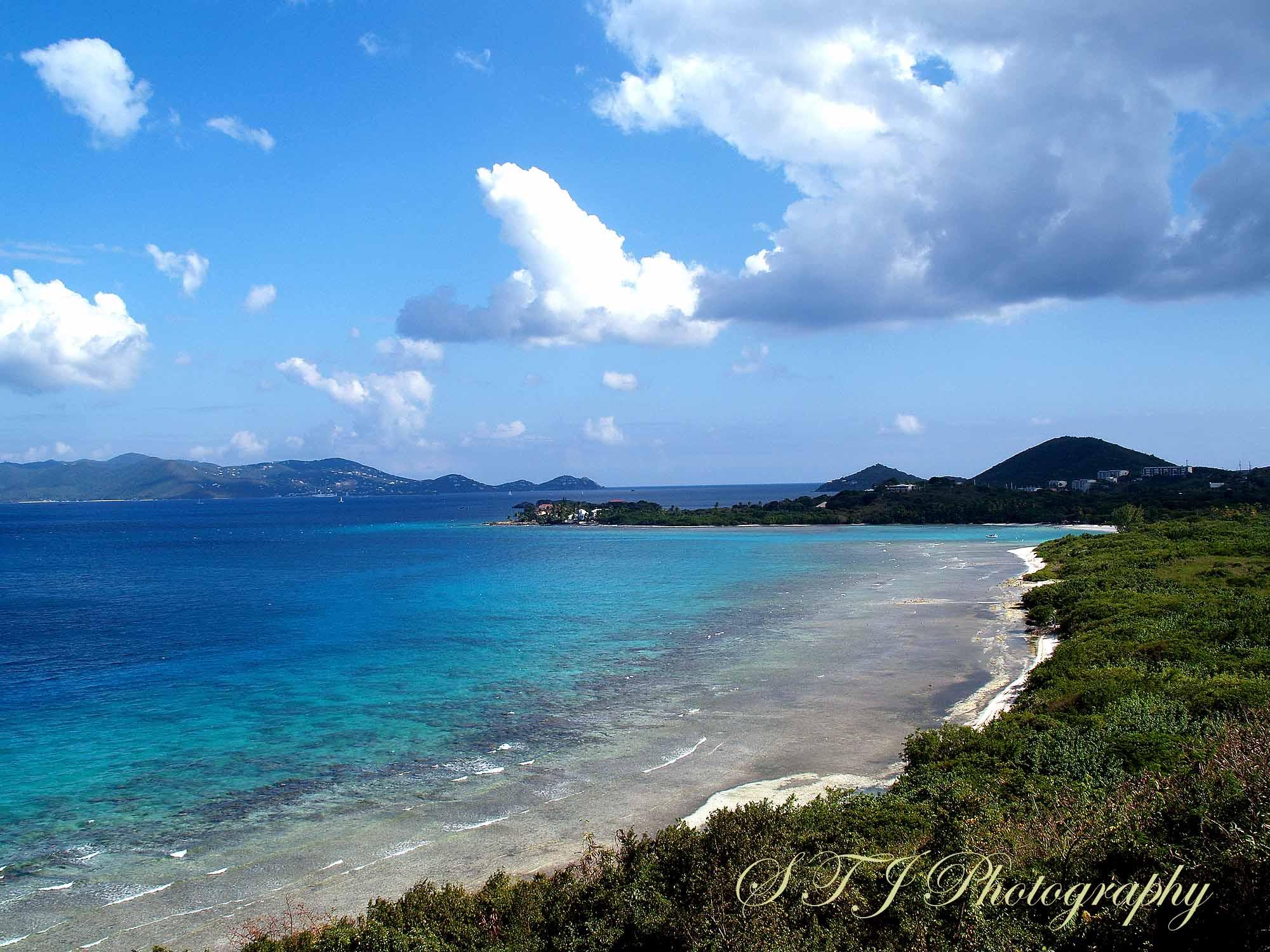 Lindquist Beach, St. Croix