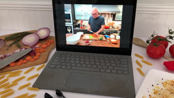 Virtual Culinary Experience with Chef Michael Symon