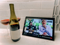Virtual Wine Tasting with Master Sommelier Ian Cauble
