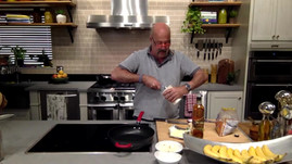 Andrew Zimmern Virtual Open Table
