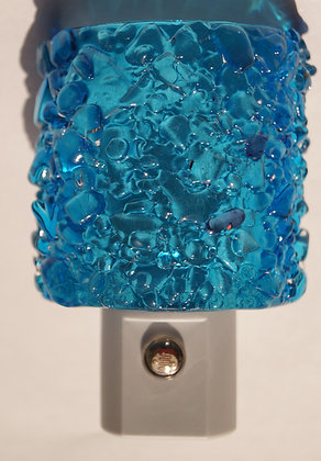 Ice Blue nightlight