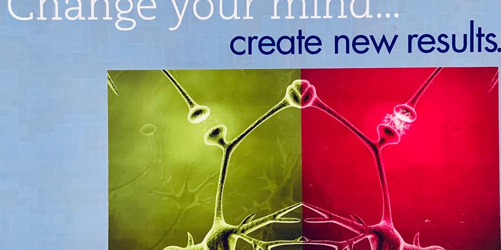 Change your mind...Create new results - med uppföljning