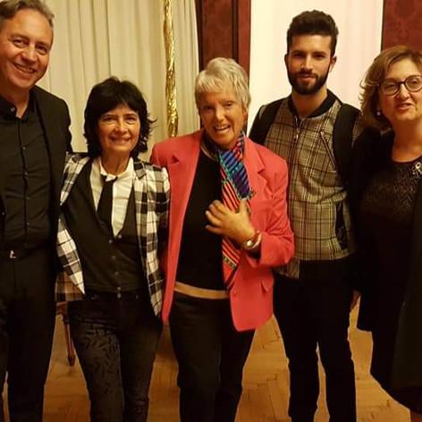 NSM 2019 con il Maestro Ada Gentile, Iva