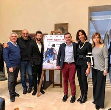 Conferenza stampa Stagione Teatrale 2019