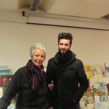 Con M.o Ada Gentile