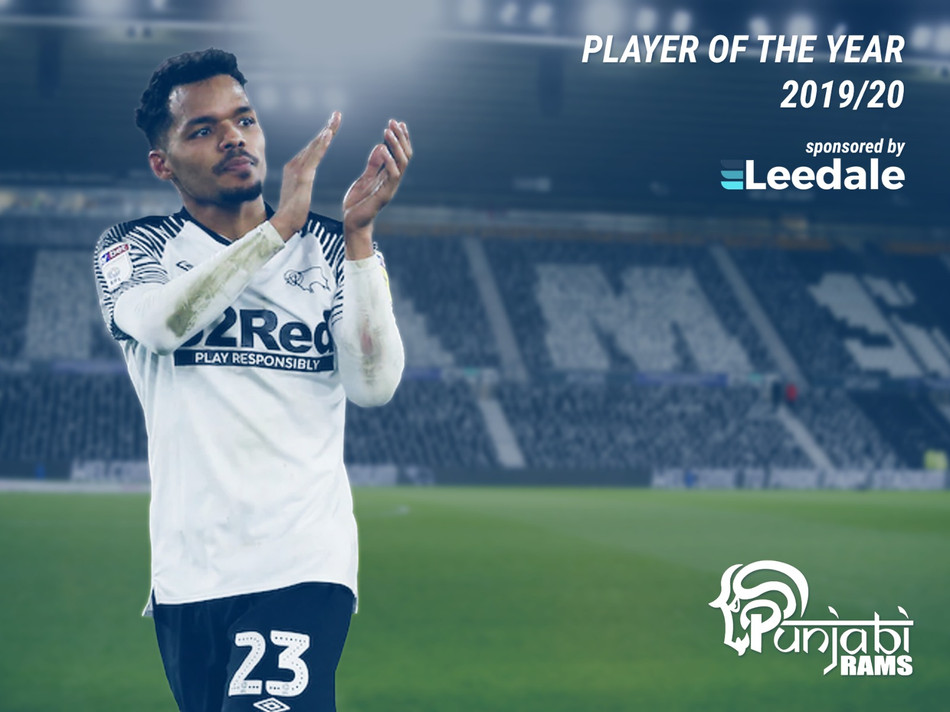 Player of the Year 2019/20