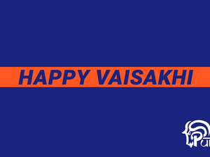 Happy Vaisakhi 2021!