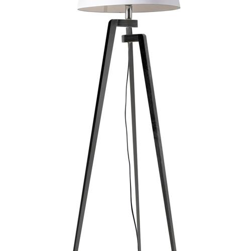 tripod stehlampe dreibein stehlampe stehlampe holz. Black Bedroom Furniture Sets. Home Design Ideas