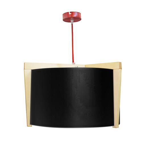 Oświetlenie Loftowe żyrandol Z Drewna Lampa Wisząca Z