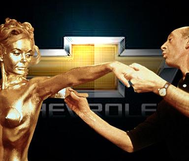 Body Paint Models