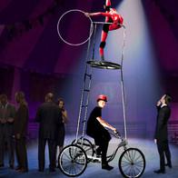 Tallboy Bicycle