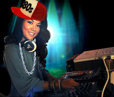 80s DJ