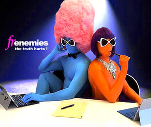 The Frenemies: The Truth Hurts