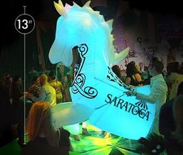 LED Big Horses