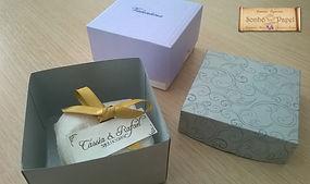 Box Personalizado para Bem Casado