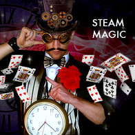 Strolling Steam Magic