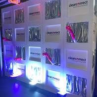 Interactive Step & Repeat