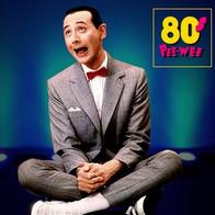 Pee-Wee Herman Impersonator