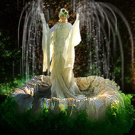 Living Water Fountain