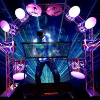 LED Beats