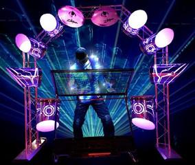 LED Color Beats