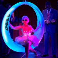 LED Ring of Lights