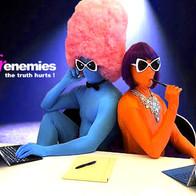 The Frenemies