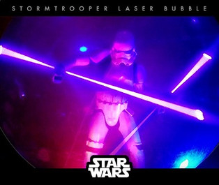 Laser Bubble