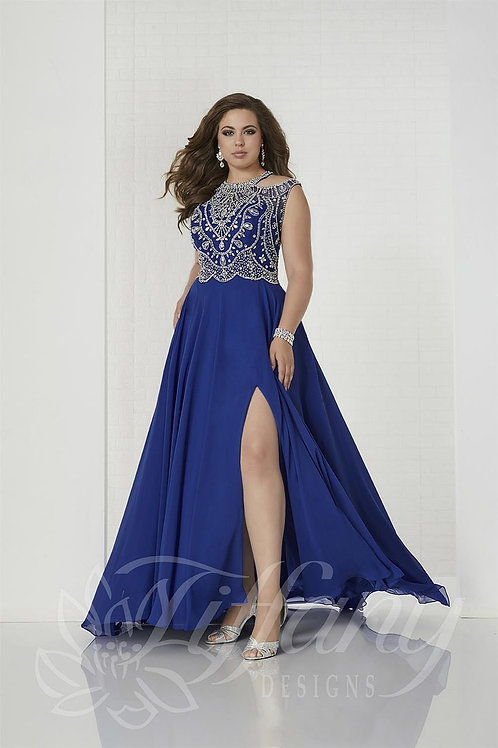 16313 Royal Blue