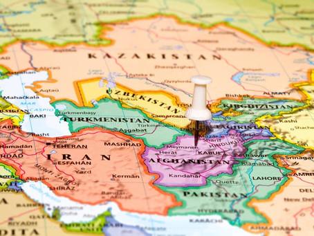 Afghanistan: Gravissima crisi umanitaria