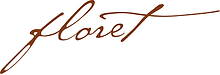 Floret Flower Logo