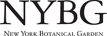 New York Botanical Garden Logo