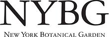New York Botanical Garden Logo