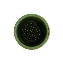 FloralGenius_1-1 2-Round-Pin-Cup-Green-S
