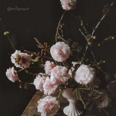 Flower Arrangement with Flower Frog (11)