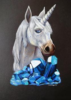 Lazuli Portrait